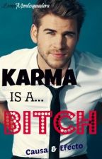 Karma is a BITCH by LeonaMordisqueadora