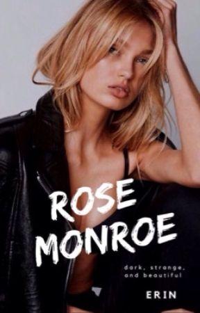 Rose Monroe by ErinEvelynJ