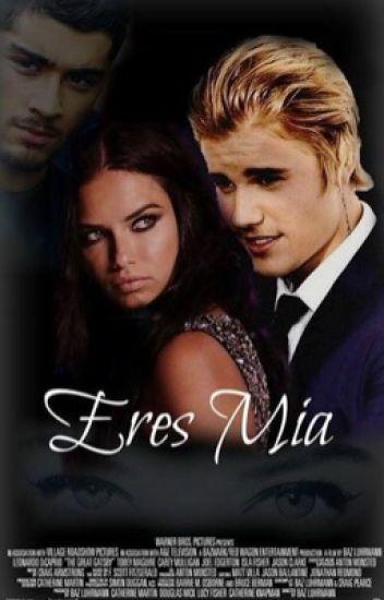 Eres Mia   (Secuela de Placer)