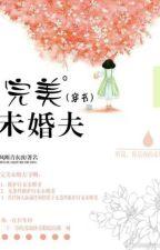 [NT] Xuyên sách hoàn mỹ vị hôn phu - Phong Đoạn Thanh Y Độ. by ryudeathooo
