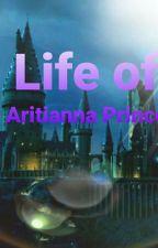 Life Of Aritianna Prince by Kamjos