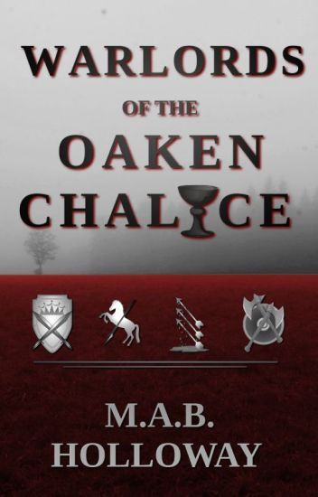 Warlords Of The Oaken Chalice