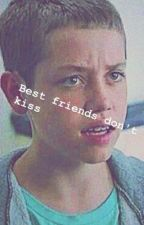 """Best friends don't kiss"" carl gallagher  by httpalysha"