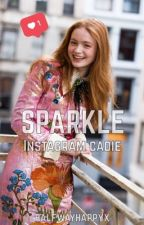 Instagram cadie- sparkle by halfwayhappyx