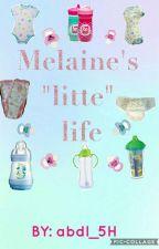 "Melanie's ""little"" life by abdl_5H"