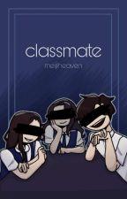 classmate by MeijiHeaven