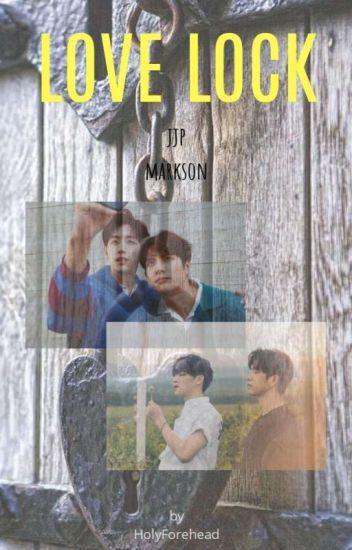 Love Lock | JJP+Markson ✓ - - 로스 - - Wattpad