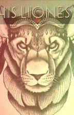 His Lioness by queen5768