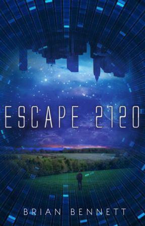 Escape 2120 by bkbennett