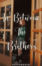 In Between The Brothers (SEVENTEEN x GFRIEND FF) by heychuuie