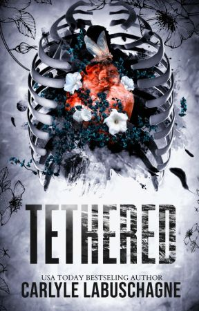 Tethered - a supernatural suspense. by CarlyleLabuschagne