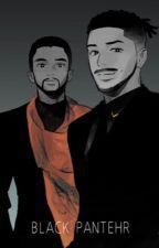 Black Panther Anthology II by KingChalcedony
