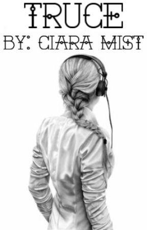 Truce by Ciara-Mist