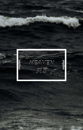 heaven (soonwoo) by oojihui