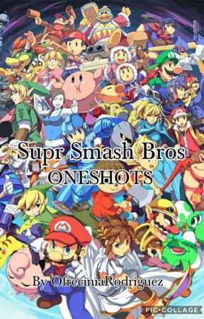 Ssb x Reader ONESHOTS (Requests are open) by OfreciniaRodriguez