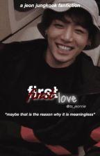 Meaningless Love 무의미한 사랑 ¦¦ JJK by its_Jeonnie