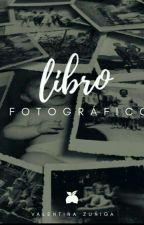 Libro fotográfico by RedLips611
