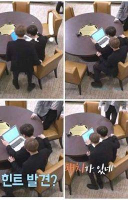 Đọc truyện [Wanna One] [ Sung×Sung]: Lớp phó siêu cấp ngây thơ của lớp trưởng đại nhân