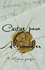 Cartas para Alexander by MonerrisMaria