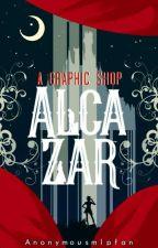 Alcazar| A Graphic Shop [OPEN] by Anonymousmlpfan