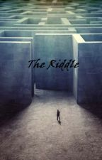 The Riddle - Concorso Twisted Tales Summer 2018 by Monik1997