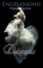 Engelenkind - Duisternis by iseeangelsfly