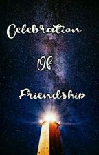 Celebration of friendship(Tag party) by Illena_rosmey