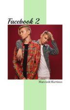 Facebook 2 (Martinus) Short Story  by AdelGarritsen17