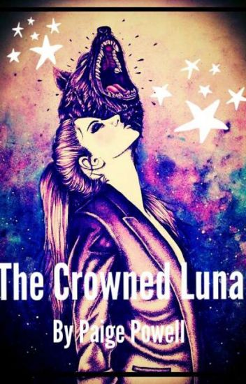 the crowned Luna