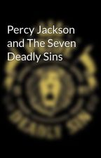 Percy Jackson and The Seven Deadly Sins by ViciousViking03