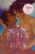 A Bear in Sheep's clothing (BxB) (Complete) by LigiaNunes