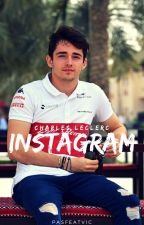 Instagram {Charles Leclerc} by pasfeatvic
