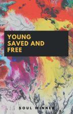 Christian Millennial by shangelika