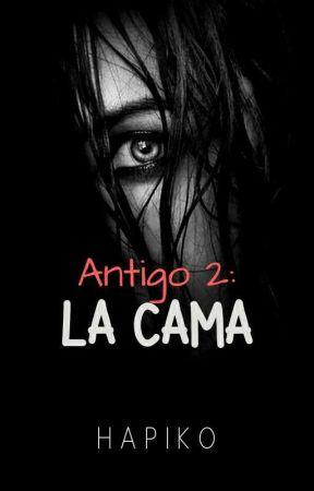 Antigo: LA CAMA - Series 2 by hapiko3