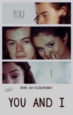 You and I ➣ Harry Styles & Selena Gomez by rizzlepeanut