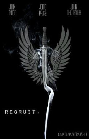 Recruit Call Of Duty 4 Modern Warfare Fanfiction 1 Fng Wattpad