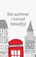 the summer i turned beautiful [l.t] by explicitharry