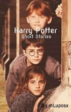 Harry Potter Short Stories // Dutch by mLuposx