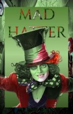 Mad Hatters Membership Applications | Open by _The_Mad_Hatters_