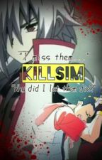 KillSim by Destiny-Kun