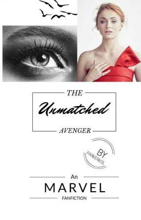 The New Avenger - Chapter 4 - Wattpad