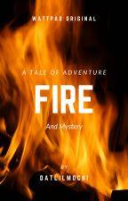 Fire by DatLilMochi
