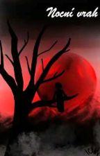 Noční vrah by IceAzure2