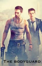 The bodyguard   ((Book one of the Love At First Sight series)) by MarjorieJane123