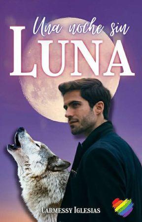 Una noche sin luna (Próximamente) by RojoCarmessy