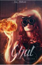 Ghul - Burning London by cxra_1806