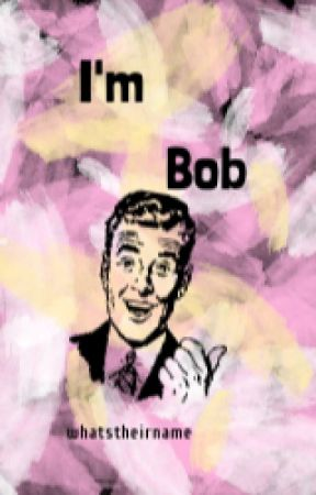 The epic story of Bob (Jane Conquest Backup story contest) by PogoPixie