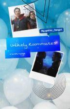 Unlikely Roommates (Ironstrange) by IspacetrashI