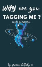 Why are you tagging me? by PrincessLullaby23