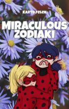 ♥ //Miraculous//Zodiaki// ♥ by _katte_love_